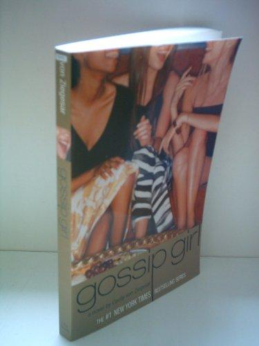 9780316072564: Gossip Girl