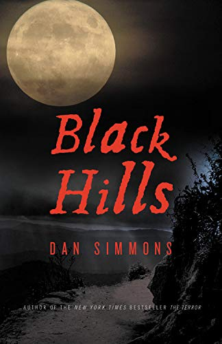 9780316072656: Black Hills