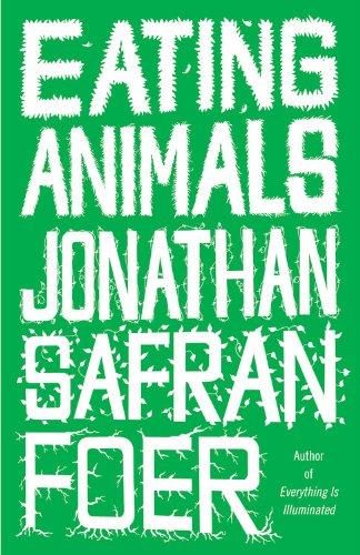 9780316072670: Eating Animals