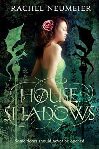 9780316072779: House of Shadows
