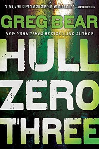 9780316072809: Hull Zero Three