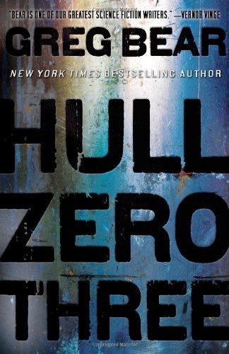 9780316072816: Hull Zero Three