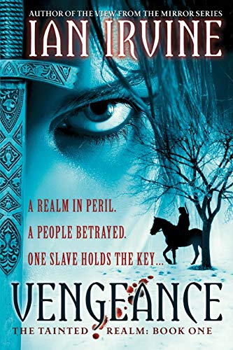 9780316072847: Vengeance (The Tainted Realm)