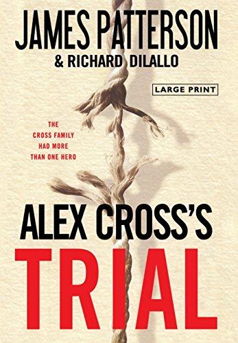 9780316072892: Alex Cross's Trial