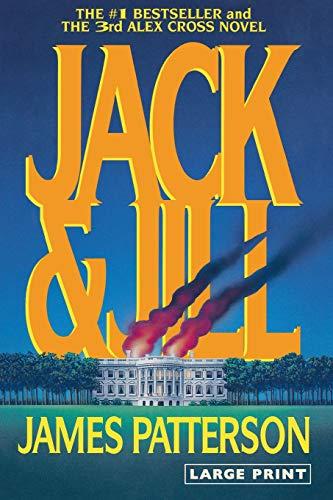 9780316072953: Jack & Jill (Alex Cross Novels)