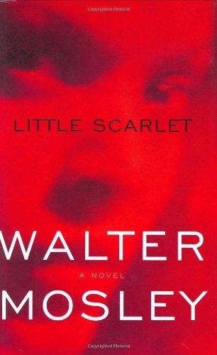 9780316073035: Little Scarlet (Mosley, Walter)