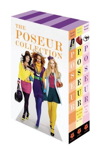 Poseur Boxed Set: Maude, Rachel
