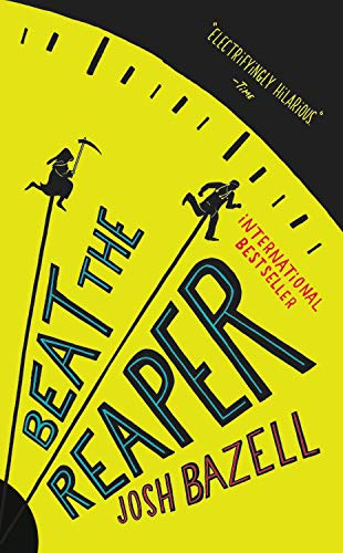 9780316073769: Beat the Reaper: A Novel
