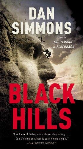 9780316073998: Black Hills