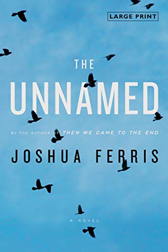 9780316074001: The Unnamed