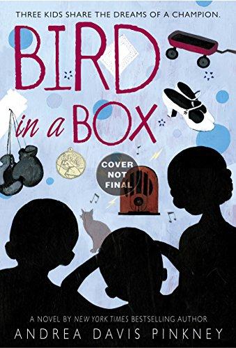 9780316074032: Bird in a Box