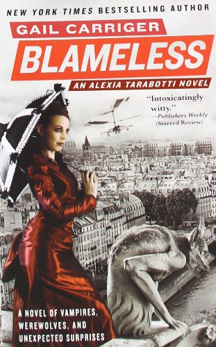 9780316074155: Blameless (The Parasol Protectorate)