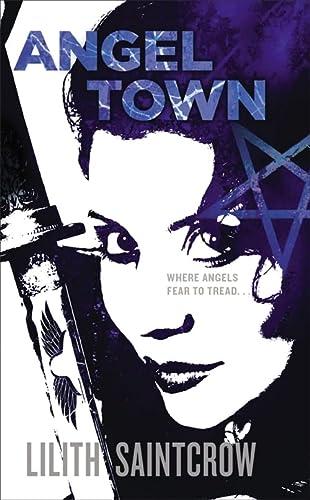 9780316074162: Angel Town (Jill Kismet)