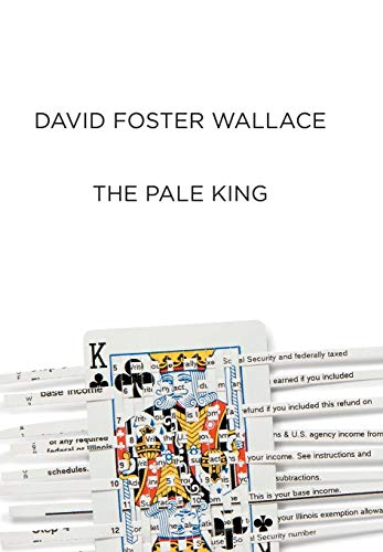 9780316074230: The Pale King: An Unfinished Novel
