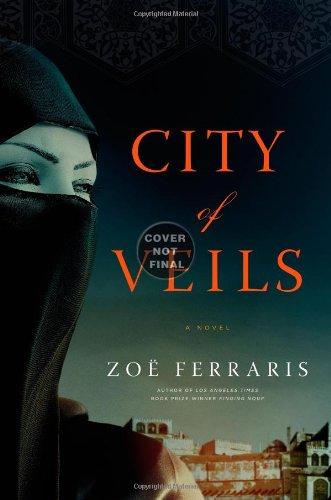 9780316074278: City of Veils: A Novel (A Katya Hijazi and Nayir Sharqi Novel)