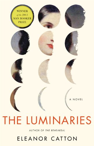 9780316074315: The Luminaries: A Novel (Man Booker Prize)
