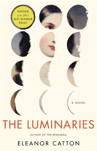 9780316074315: The Luminaries: A Novel (Man Booker Prize)