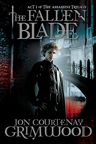 9780316074391: The Fallen Blade (The Assassini, Book 1)