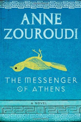 9780316075428: The Messenger of Athens: A Novel