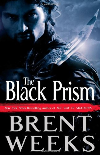9780316075558: The Black Prism (Lightbringer)