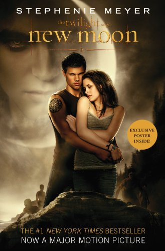 9780316075633: New Moon [With Poster] (The Twilight Saga)