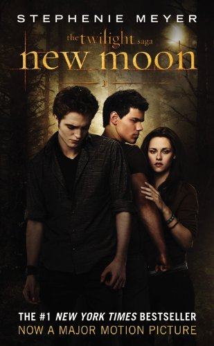 9780316075657 New Moon The Twilight Saga
