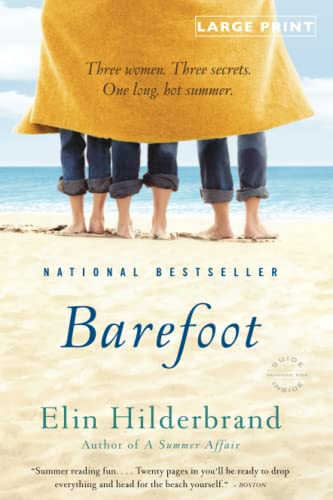 9780316075817: Barefoot: A Novel