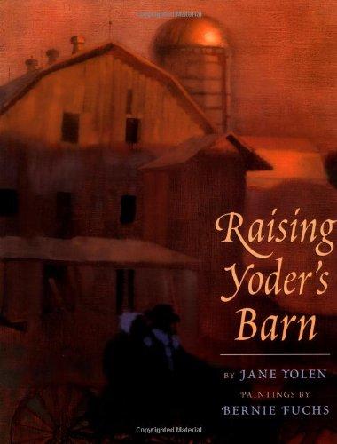 9780316075930: Raising Yoder's Barn