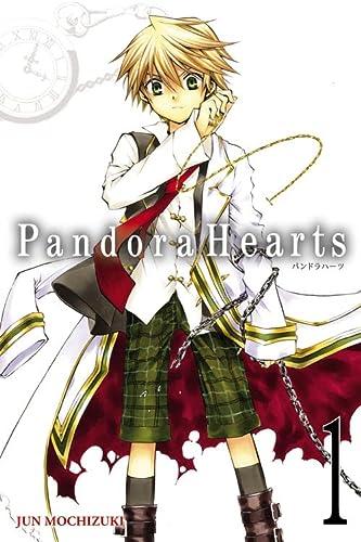 9780316076074: PandoraHearts, Vol. 1 - manga