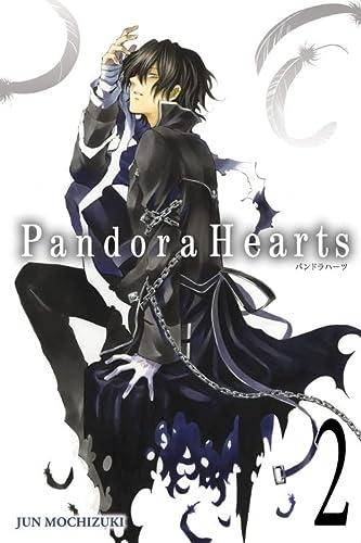 9780316076081: Pandora Hearts: Vol 2