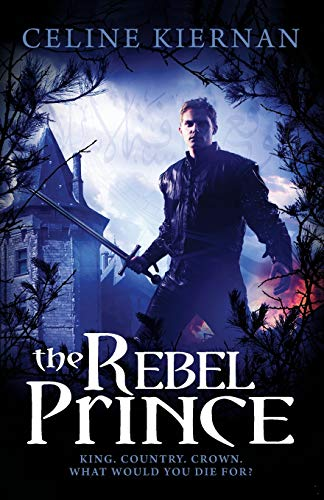 9780316077071: The Rebel Prince (The Moorehawke Trilogy)