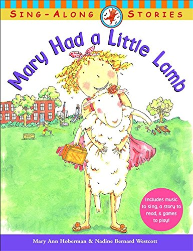 9780316077293: Mary Had A Little Lamb