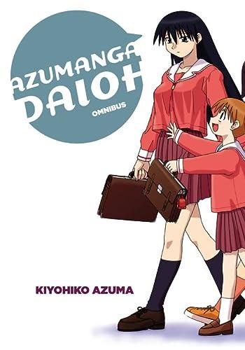 9780316077385: Azumanga Daioh