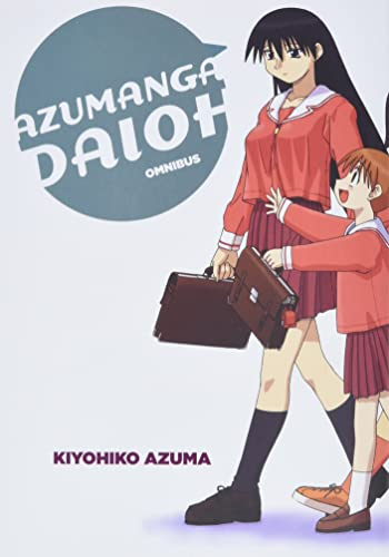 9780316077385: Azumanga Daioh: Collected Edition