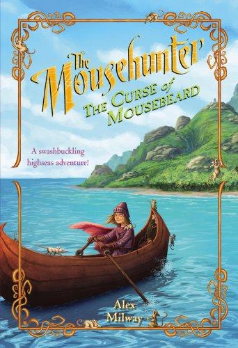 9780316077453: The Mousehunter #2: The Curse of Mousebeard