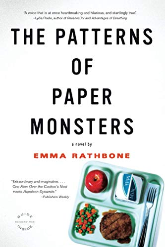 9780316077507: The Patterns of Paper Monsters