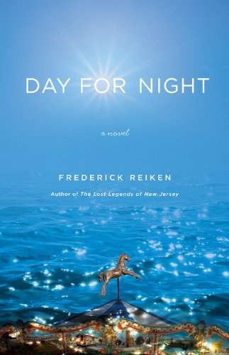 9780316077569: Day for Night