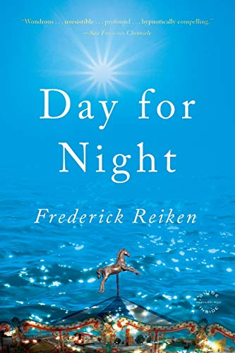 9780316077576: Day for Night