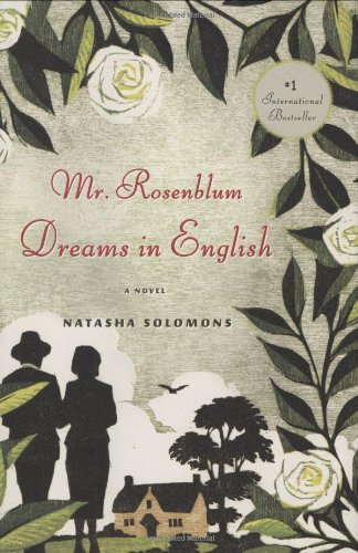 9780316077583: Mr. Rosenblum Dreams in English