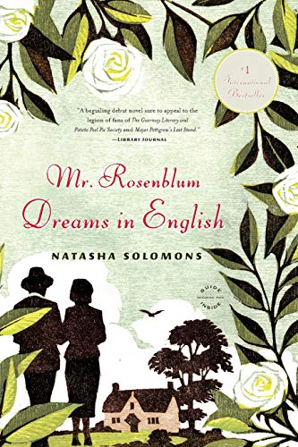 9780316077590: Mr. Rosenblum Dreams in English