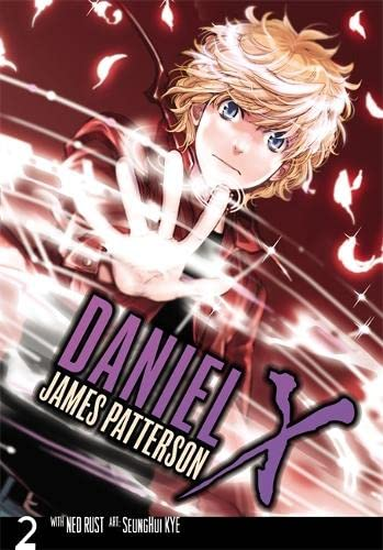 9780316077651: Daniel X: The Manga, Vol. 2