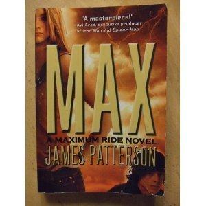9780316077965: Max, a Maximum Ride (The Protectors, Volume 2)