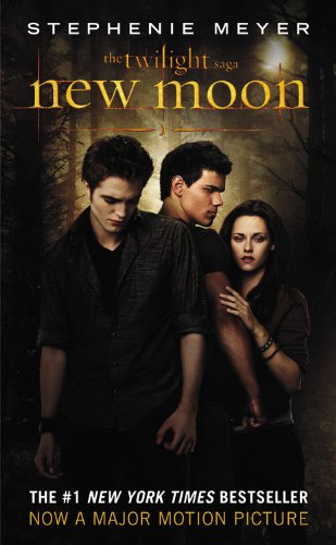 9780316078245: New Moon (The Twilight Saga)