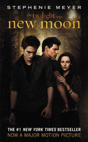 9780316078245: New Moon (The Twilight Saga)