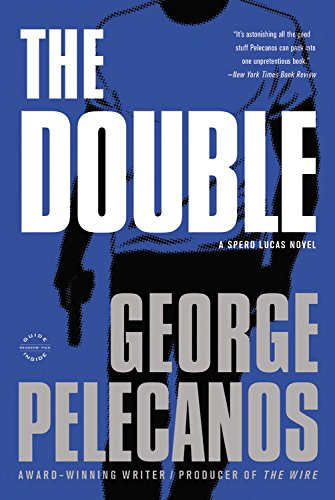 9780316078405: The Double