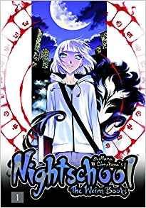 9780316078542: Nightschool The Weirn Books