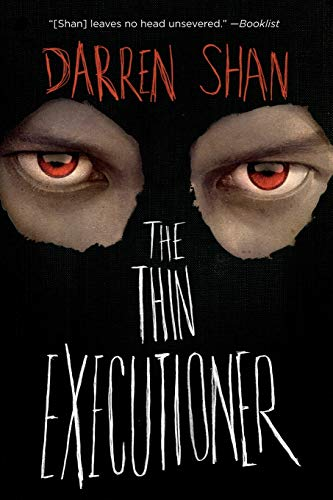 9780316078641: The Thin Executioner