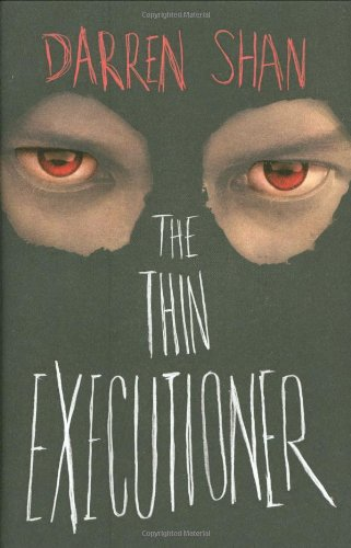9780316078658: The Thin Executioner