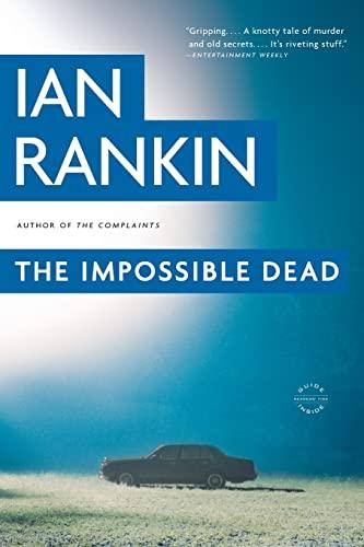 9780316078771: The Impossible Dead (Malcolm Fox)