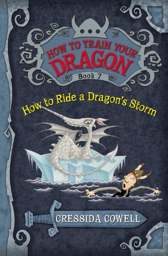 9780316079099: How to Train Your Dragon: How to Ride a Dragon's Storm
